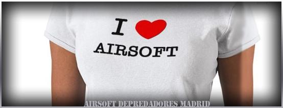 Airsoft, normas básicas de obligado cumplimiento