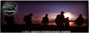 Club Airsoft en Madrid