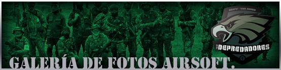 fotos airsoft