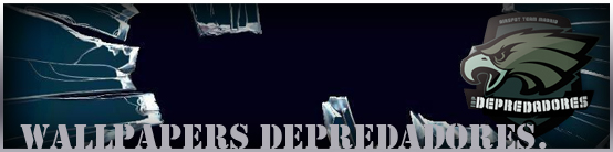 Wallpapers Airsoft Depredadores