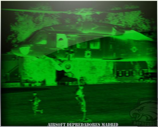 Así actuaron los temibles SEALS para matar a Osama Bin Laden