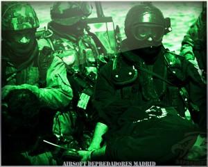 Ataque de SEALS - Osama Bin laden