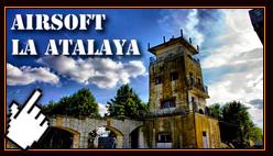 Campo Airsoft ATALAYA