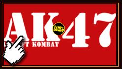 Revista de Airsoft AK47