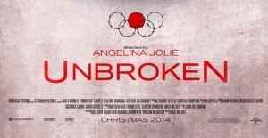Pelicula Invencible - Unbroken