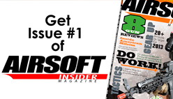 Revista Airsoft Insider