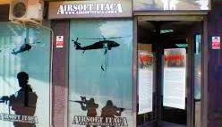 Tienda de Airsoft ITACA