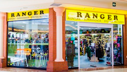 Tienda de Airsoft RANGER CORREDOR