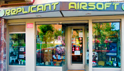 Tienda de Airsoft REPLICANT